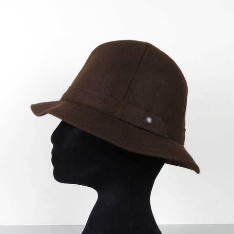 MR CAREFREE PER CALEFFI ROMA 1911 CAPPELLO