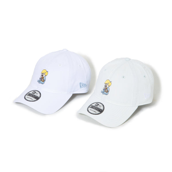New Era®×ACVI 9TWENTY™ ACVI BOY CAP