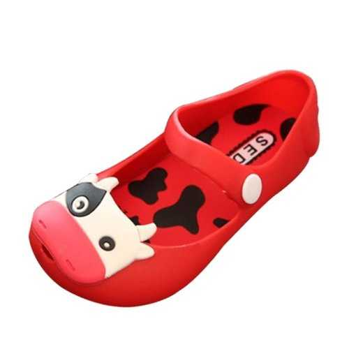 Kids Cow Cattle Patter