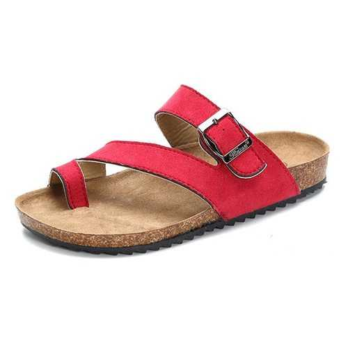 Boys Beach Softwood Slippers Thong-Style Flip-Flops
