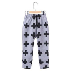 Toddler Boys Cotton Long Pants