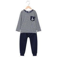 Sailor Boys Sport Suits