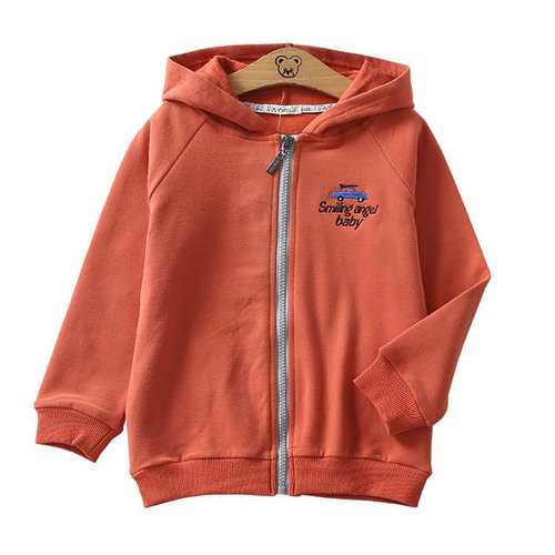 Kids Spring Autumn Coats