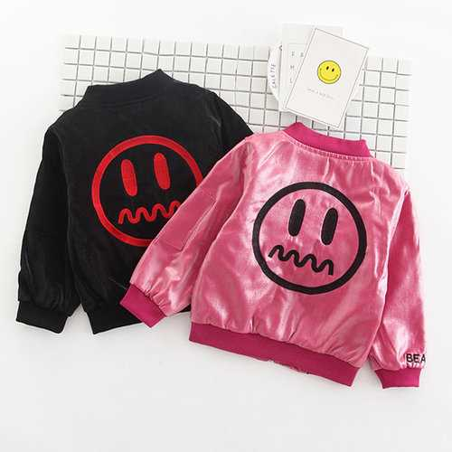 Red/Black Cool Girls Jackets