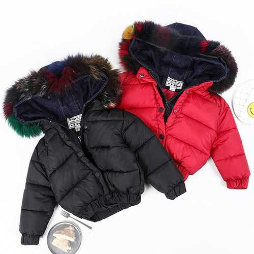 Winter Jacket for Girls Boys