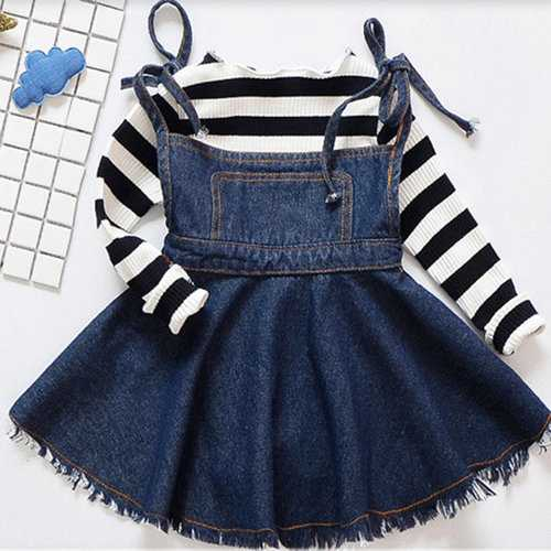 Girls Clothing Dresses Sets