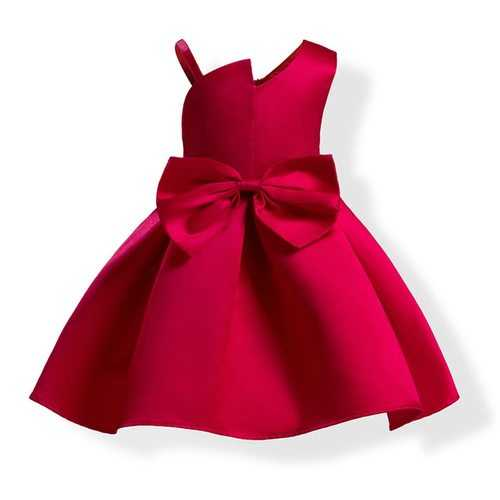 Baby Toddler Girls Party Dress
