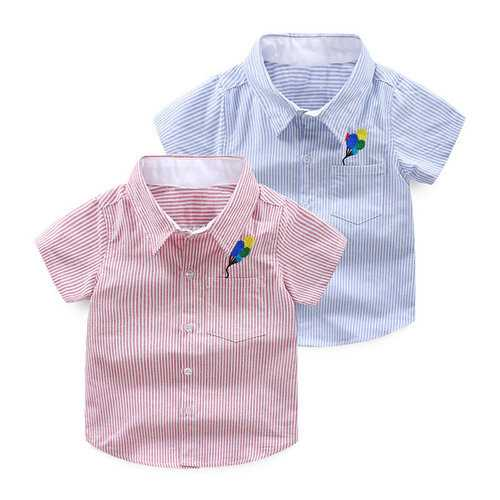 Boys Graphic Tops & T-shirt For 2Y-9Y