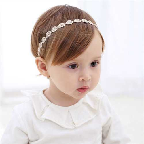 Girls Hair Accessories For 0-3 Years