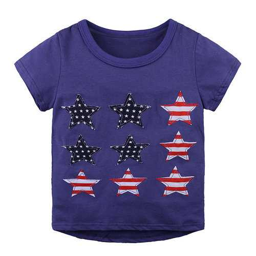 Patch Designs Boys Graphic T-shirt For 1Y-9Y