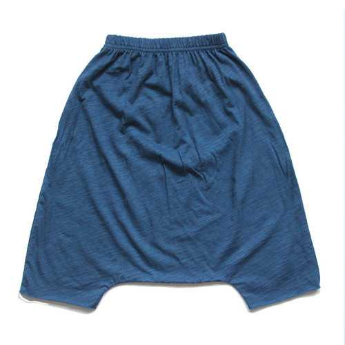 Harem Style Boys Pants For 2-11Y
