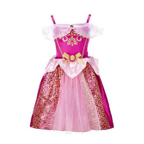 Pretty Girls Princess Lace Dress