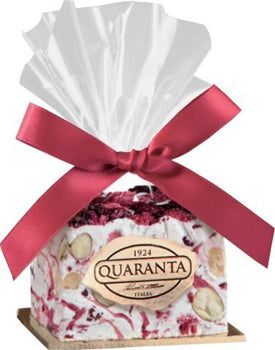Nougat - Soft Nougat Cube Country Berries x 130g.