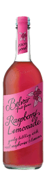 Belvoir - Light lemonade , RASPBERRY 750ml