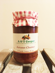 Autumn Chutney - 312g