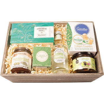 Hamper - Country Fresh Hamper