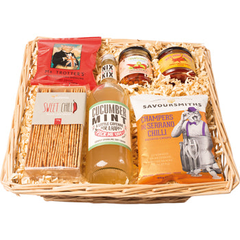 Hamper - Chilli Lovers Hamper