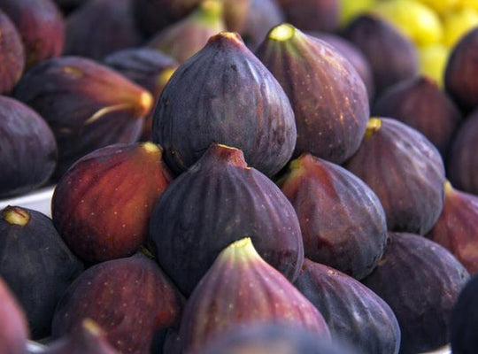 Figs - Fresh -  x 1 for 65p, 2 for £1.00