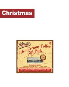 Toffee - Irish Creamy Toffee Gift Pack x 240g.