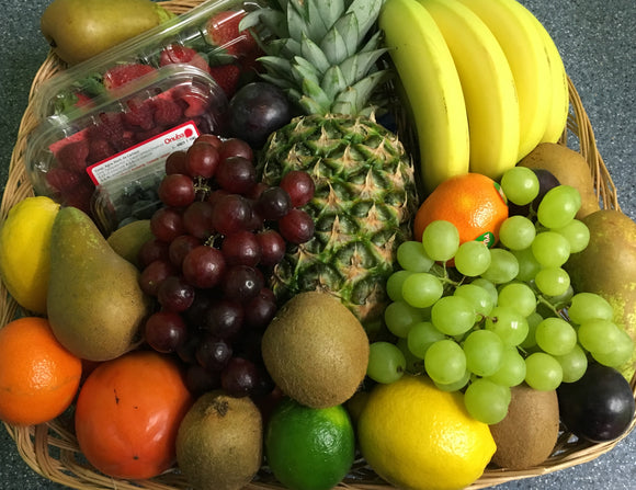 A&T - Fruit Hamper