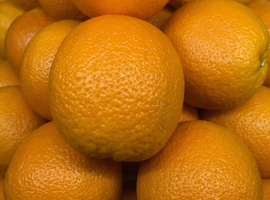 Oranges -  Large, Navel, 45p each 4 for £1.60