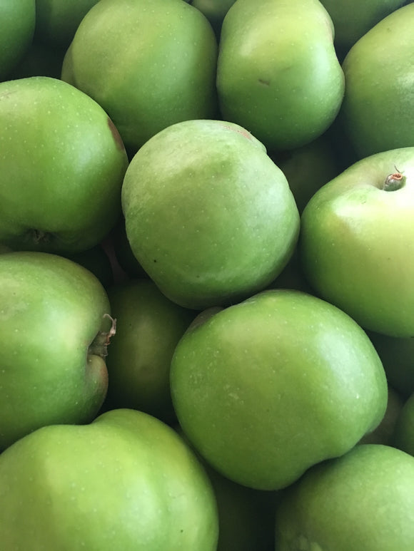 Apple - New Season Bramley Cooking x 500gm
