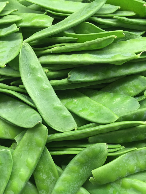 Mange Tout - English x 100gm
