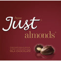 Chocolate, Just Almonds Milk 180g