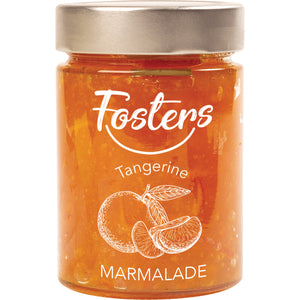 Fosters - Tangerine Marmalade x 420g.