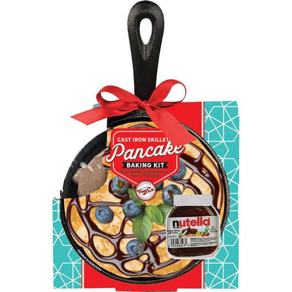 Treat Co - Pancake Skillet Baking Kit x 74g.
