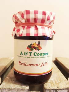 Redcurrant Jelly - 212g
