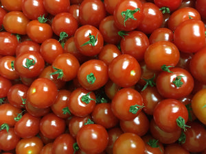 Tomato - ENGLISH Cherry Loose x 12