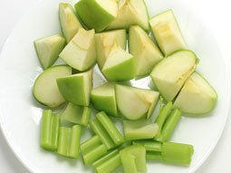 Apple and Celery Mix