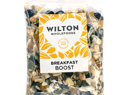 Breakfast Boost - 250g