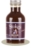 Stokes - Real Brown Sauce x 320g