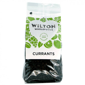 Dried Fruit - Currants x 375g.