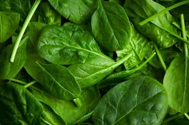 Spinach - New Season - LOOSE x 250g
