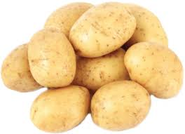 Potato - Washed Estima x 2kg.
