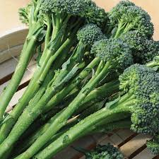 Broccoli - English Tenderstem x 250g.