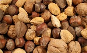 Nuts - Mixed in shells x 350g net