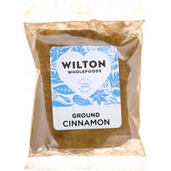 Spices, Condiments - Ground Cinnamon x 50g