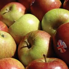 Apple - Cox, x 4 English New Season.