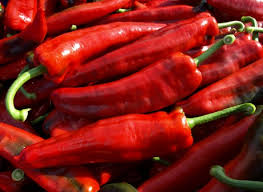 Peppers, Sweet-Pointed x 1.