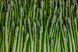 Asparagus - x Bunch. OFFER 2 for £3.00