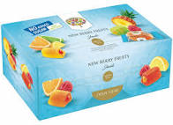 Confection - New Berry Fruits - 'No Sugar' x 300g.