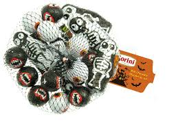 Halloween - Net of Horror Chocolates x 100g