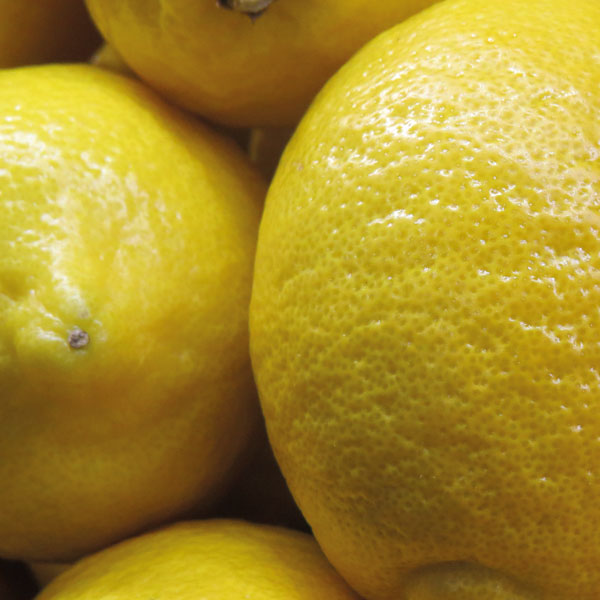 "Lemons - 35p each - ""SPECIAL OFFER"" 3 for 1.00p"
