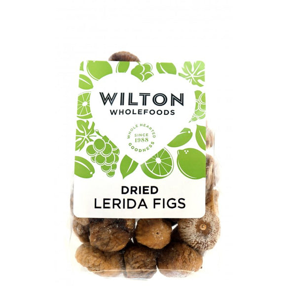 Dried Fruit - Lerida Figs x 250g
