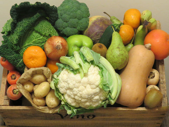 Vegetable Box - X LARGE