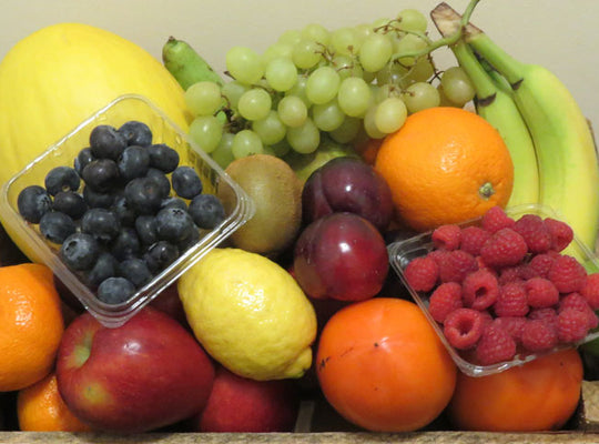 Medium Fruit Box - 14 Items
